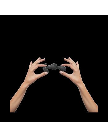 Twinny bud Plug - Noir