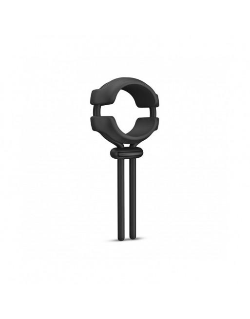 Cockring Fit Ring Dorcel - Noir
