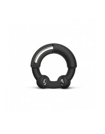 Cockring Stronger ring Dorcel - Noir