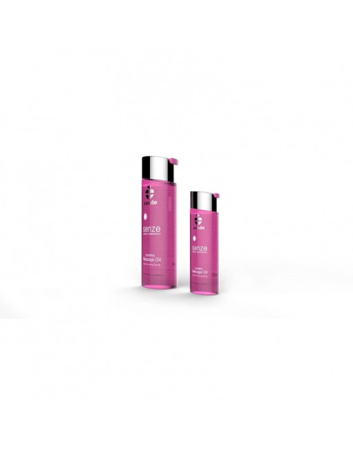 Huile de massage Senze Ecstatic - 150 ml