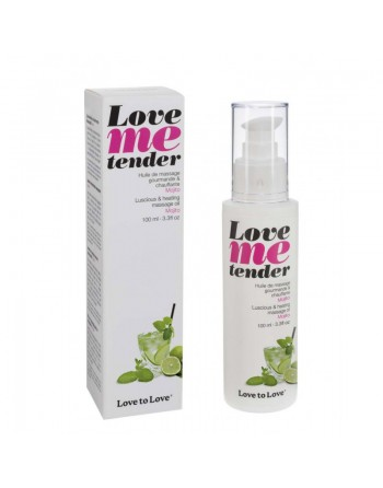 Love Me Tender Mojito 100ML