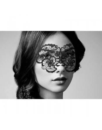 Masque Anna - Noir