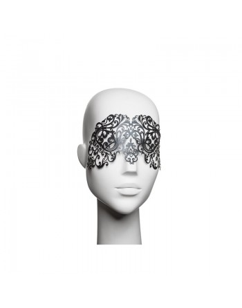 Masque Dalila - Noir