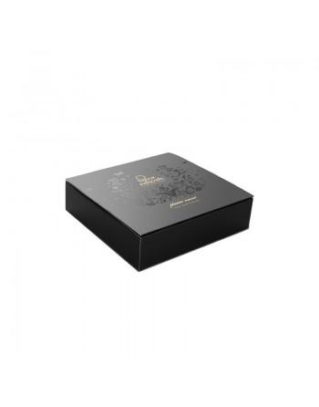 Plaisir Nacre - Menottes - Noir