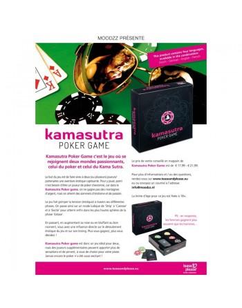 Kamasutra Poker Game