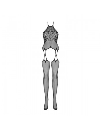 G316 Bodystocking - Noir