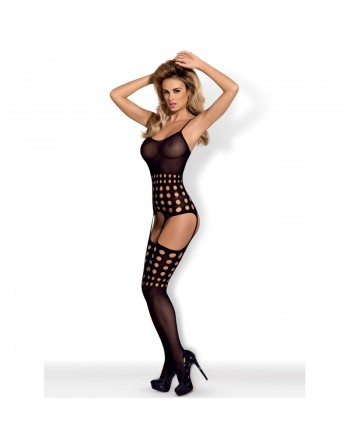G310 Bodystocking - Noir