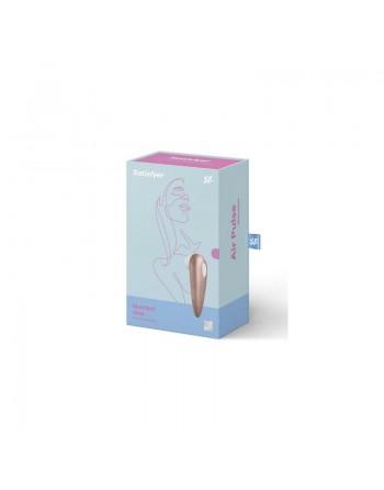 Stimulateur Satisfyer 1 Nouvelle génération - Or rose