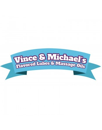 Lubrifiant VM Saveur Fraise Rhubarbe - 150ml