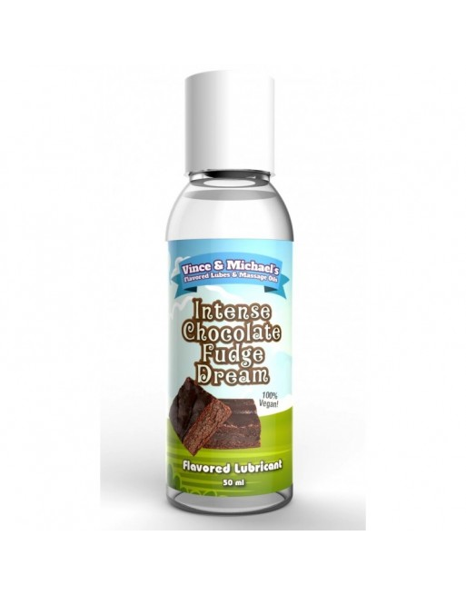 Lubrifiant VM Chocolat intense - 50ml