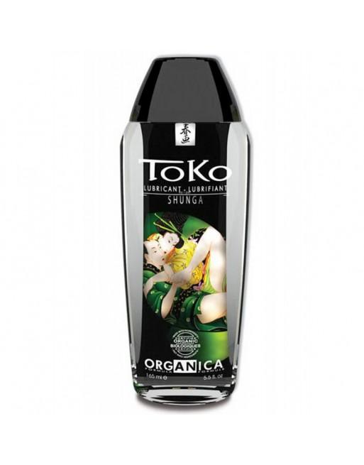 Toko Organica - Lubrifiant 165ML