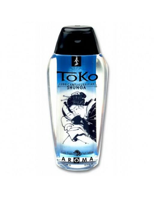 Toko Aroma Fruits exotiques - Lubrifiant 165ML