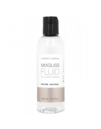 Mixgliss Fluid Nature Silicone 100 ml