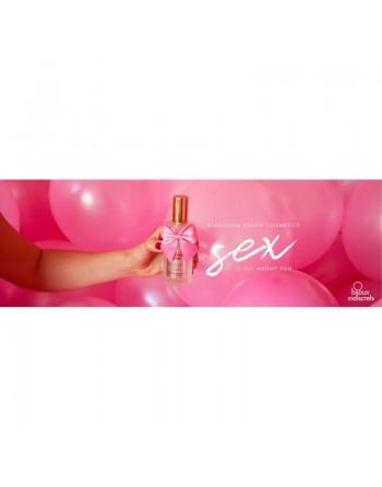 2 en 1 - Gel Intime et de massage au silicone - Bubble gum - 100 ml