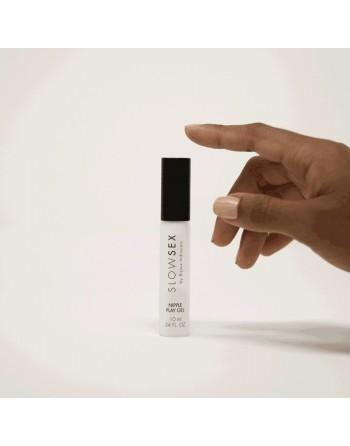 Gel stimulant pour tétons - Slowsex - 10ml