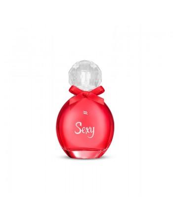 Parfum Sexy aux phéromones 30 ml