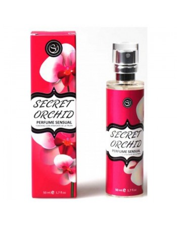 Parfum Pheromones Secret orchid 50ml 3496
