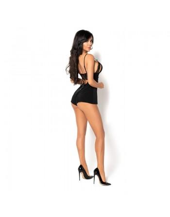 Sarina body - Noir
