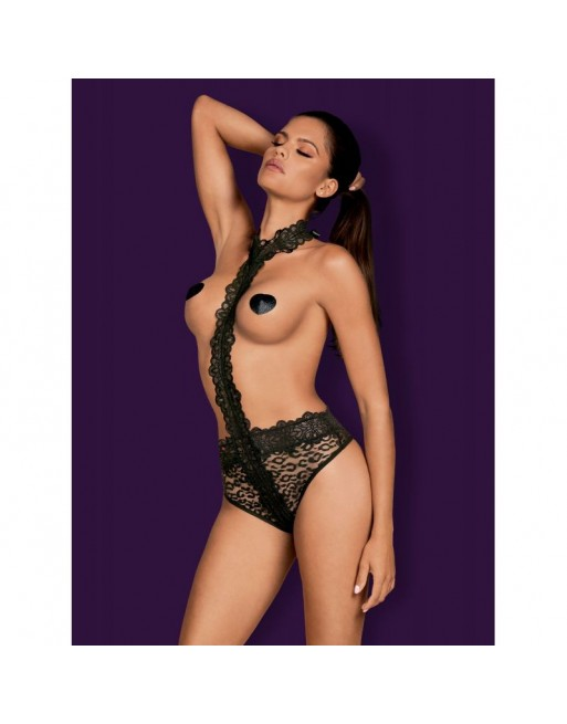 Crossita Body - Noir