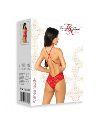 Anthea Body - Rouge