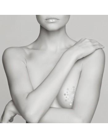 Mimi - Kit bijoux de seins effet tatouage