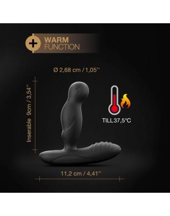 Stimulateur de prostate Dorcel P-Swing - Noir