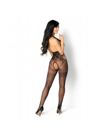 Lupita Bodystocking - Noir